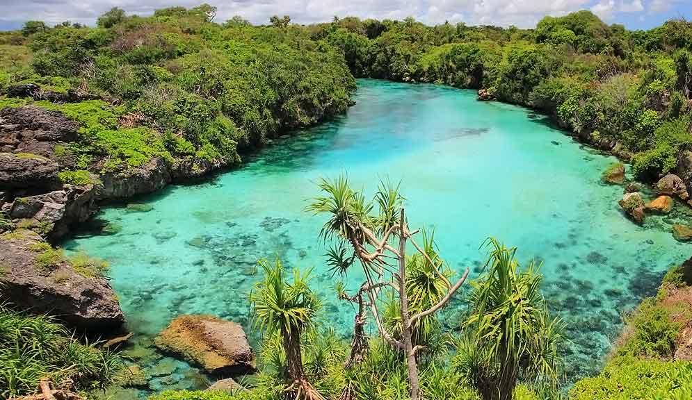 Explore Nusa Tenggara Timur