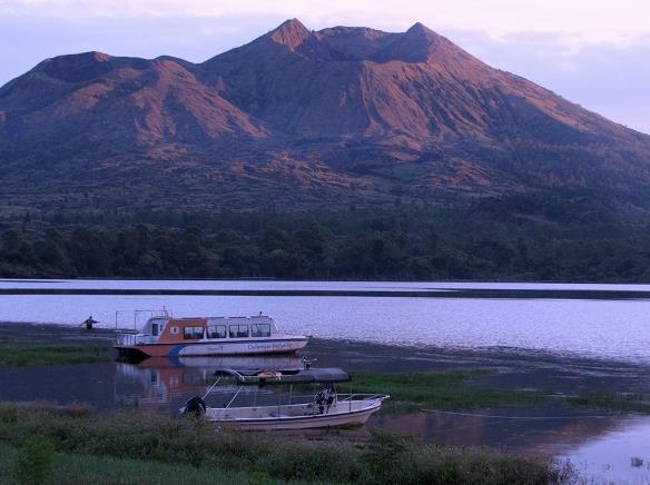 Gambar Gunung Batur
