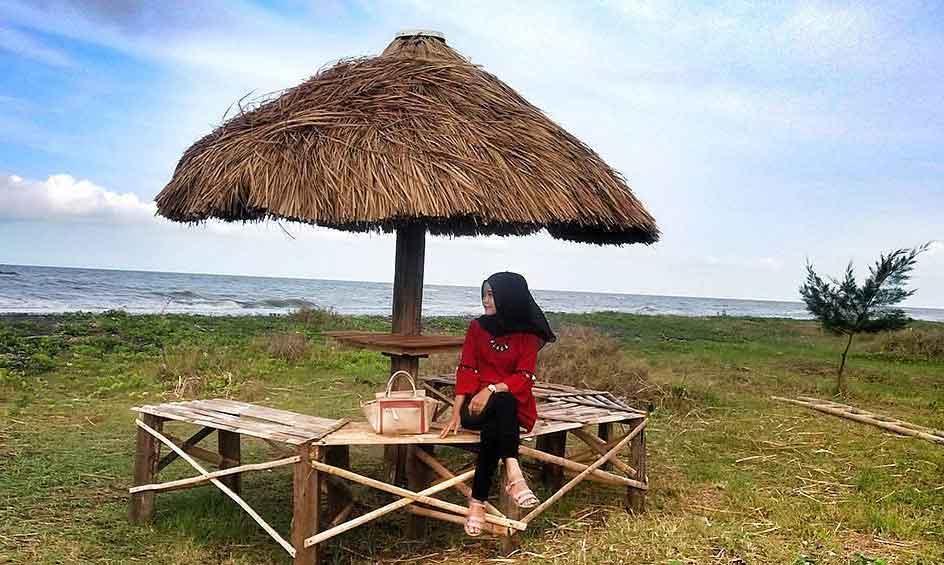Gambar Pulau Tiban