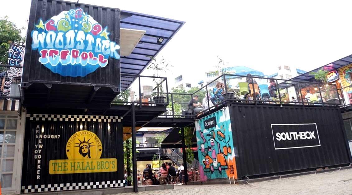 Gambar Shoutbox Jakarta