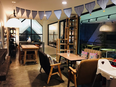 Kudos Cafe