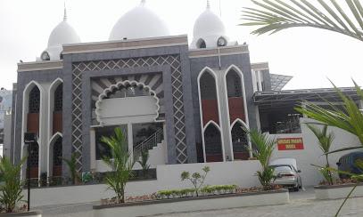 Masjid Bhayangkara Purwokerto
