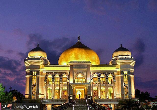 Masjid TSM Bandung