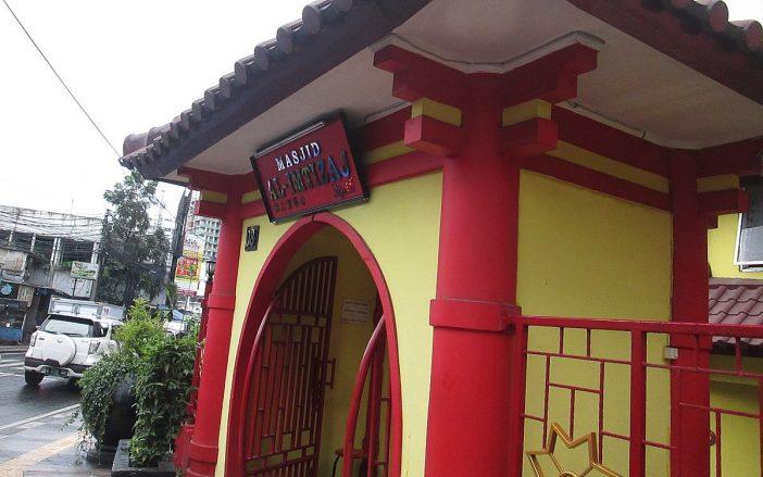 Masjid Al Imtisaz Bandung