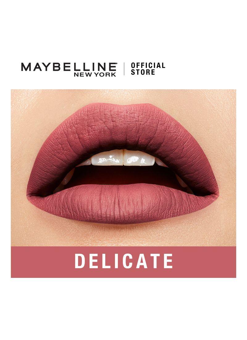 Maybelline Superstay Matte Ink Delicate 225