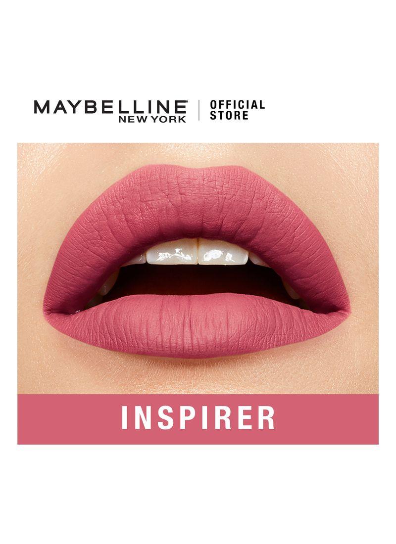 Maybelline Superstay Matte Ink Inspirer 125
