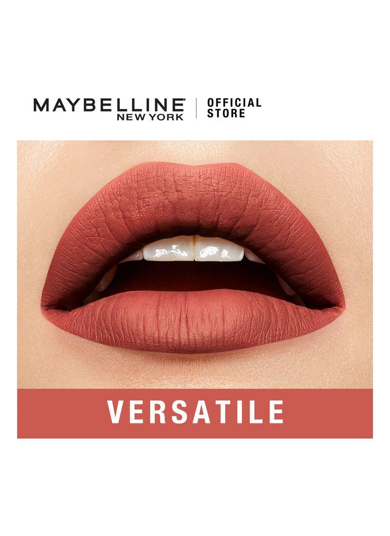 Maybelline Superstay Matte Ink Versatile 210