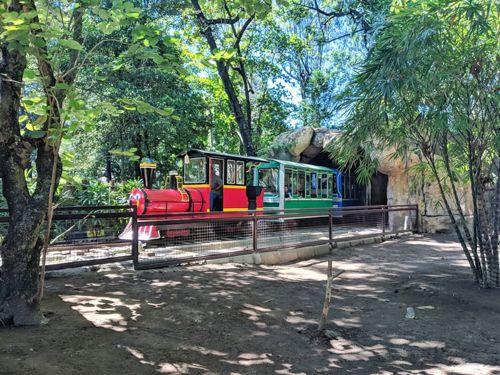 Obyek Wisata Gembira Loka Jogja