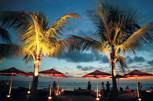 Pesona Ku De Ta Bali