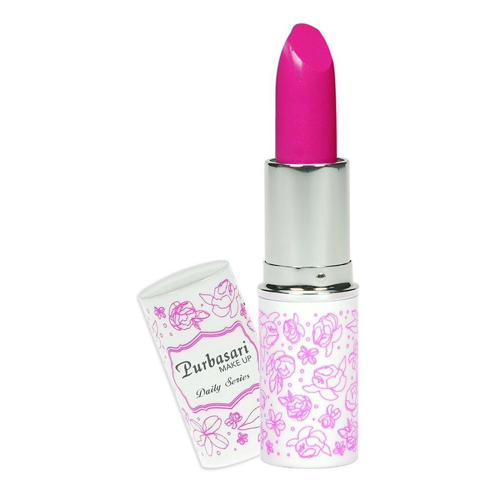 Purbasari Daily Lipstick Series