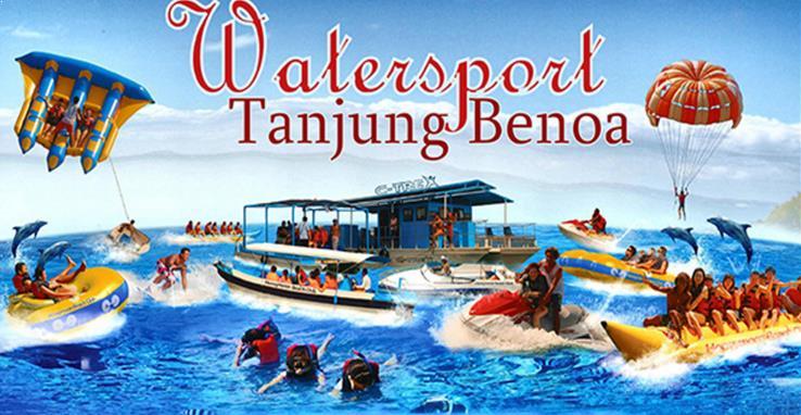 Tanjuang Benoa Bali