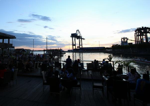 Tempat Seru di Makassar
