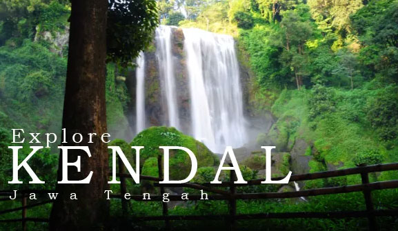 Tempat Wisata Kendal Jawa tengah