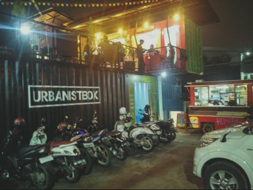 Urbanistbox Makassar