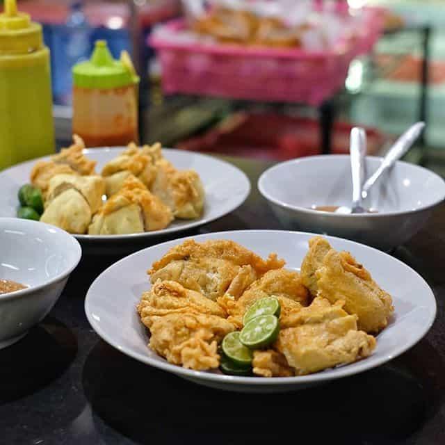 kuliner murah di bandung Batagor Riri