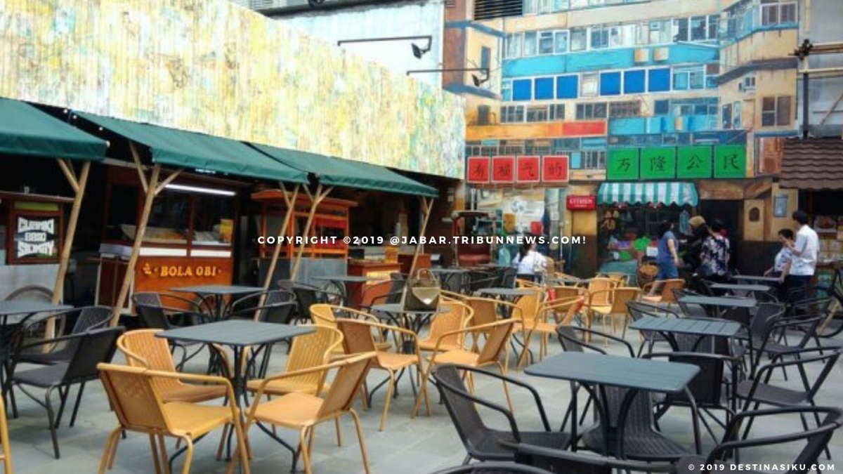 htm chinatown bandung 2019