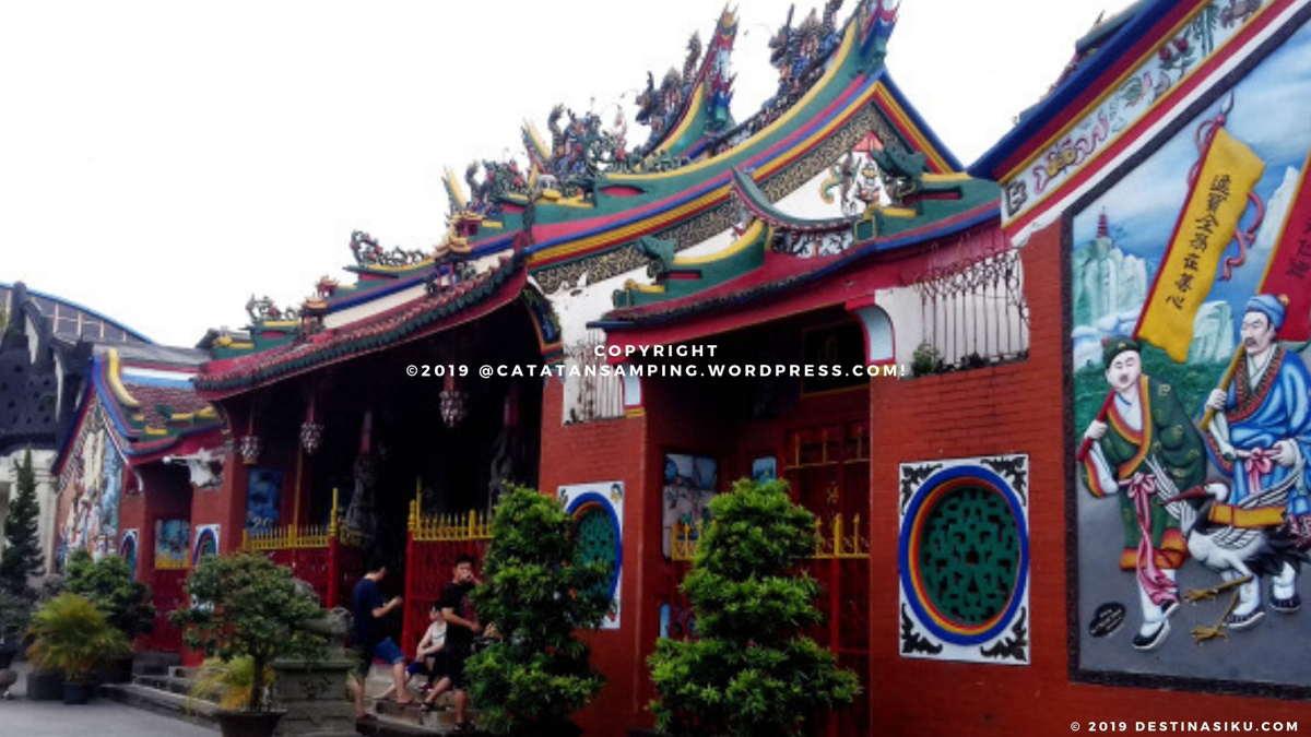 kampung chinatown bandung