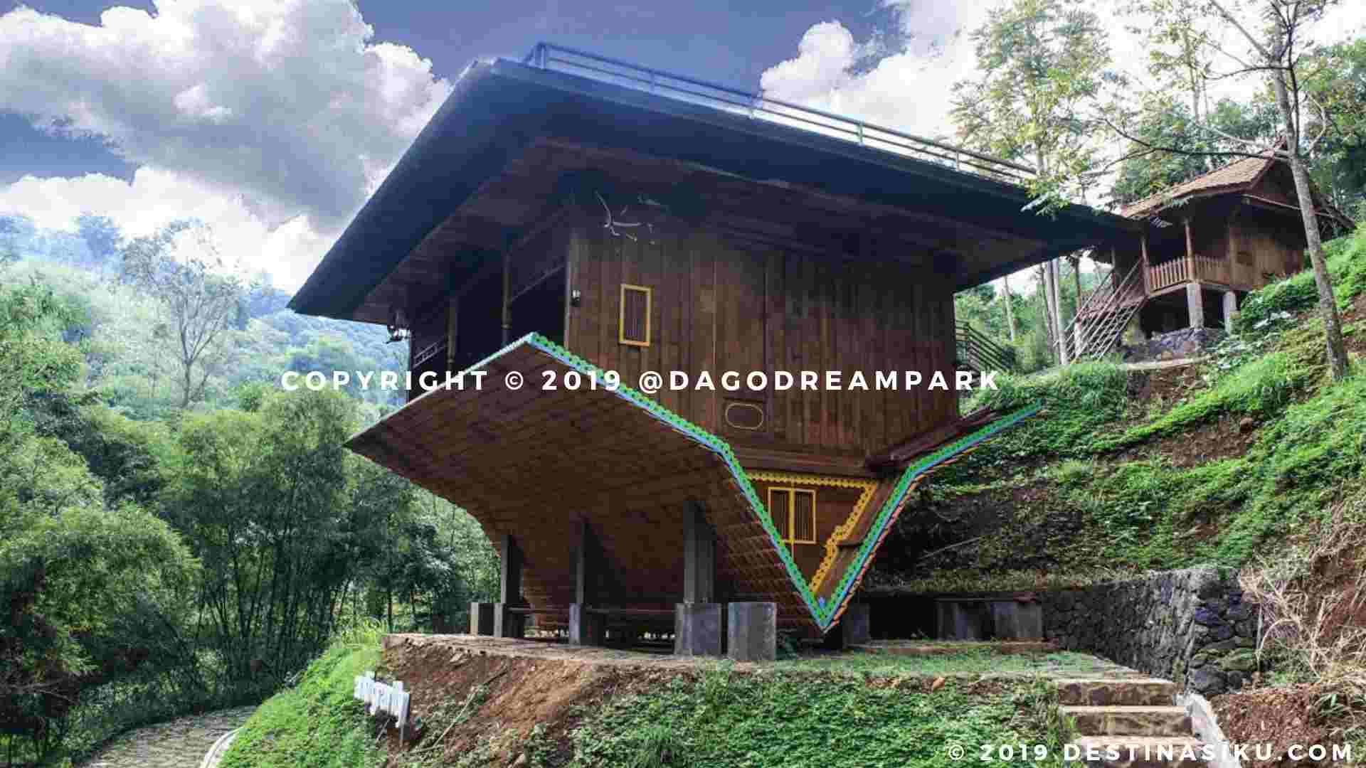 dago dream park area