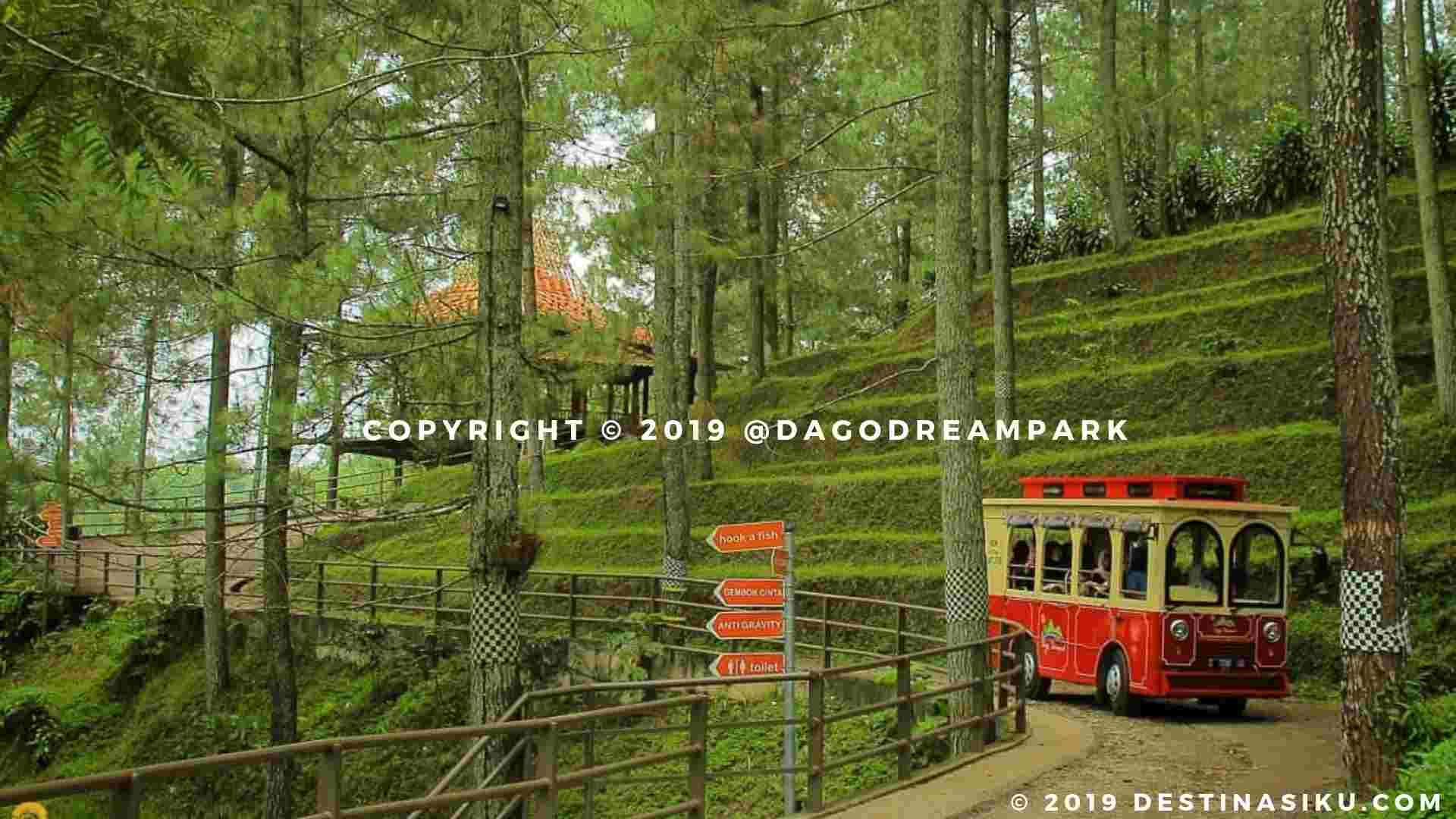 dago dream park bandung tripadvisor