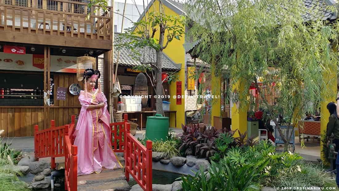 chinatown bandung flazz