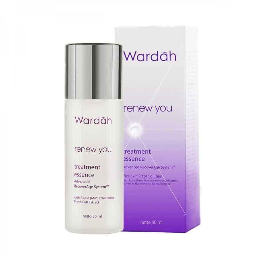 Wardah Renew You Treatment Essence