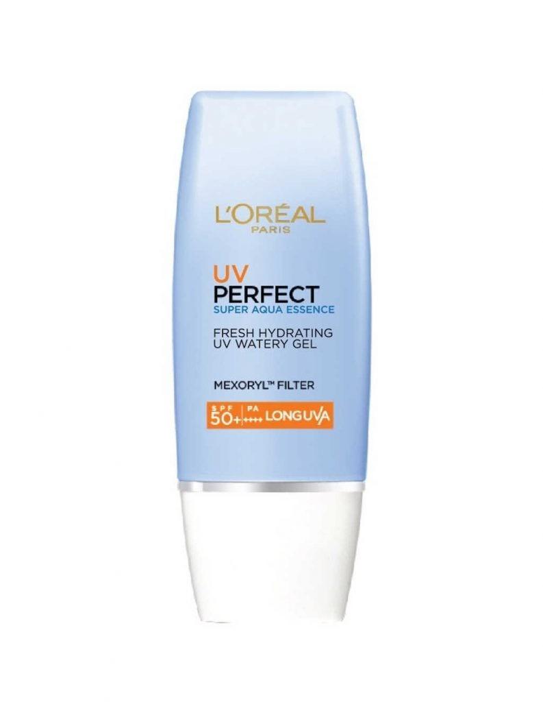 L'oreal Paris UV Perfect Super Aqua Essence