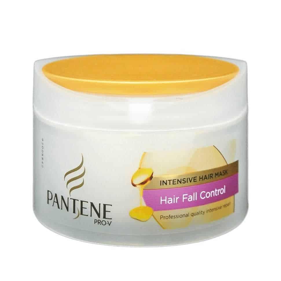Pantene Hair Fall Control Intensive Hair Mask