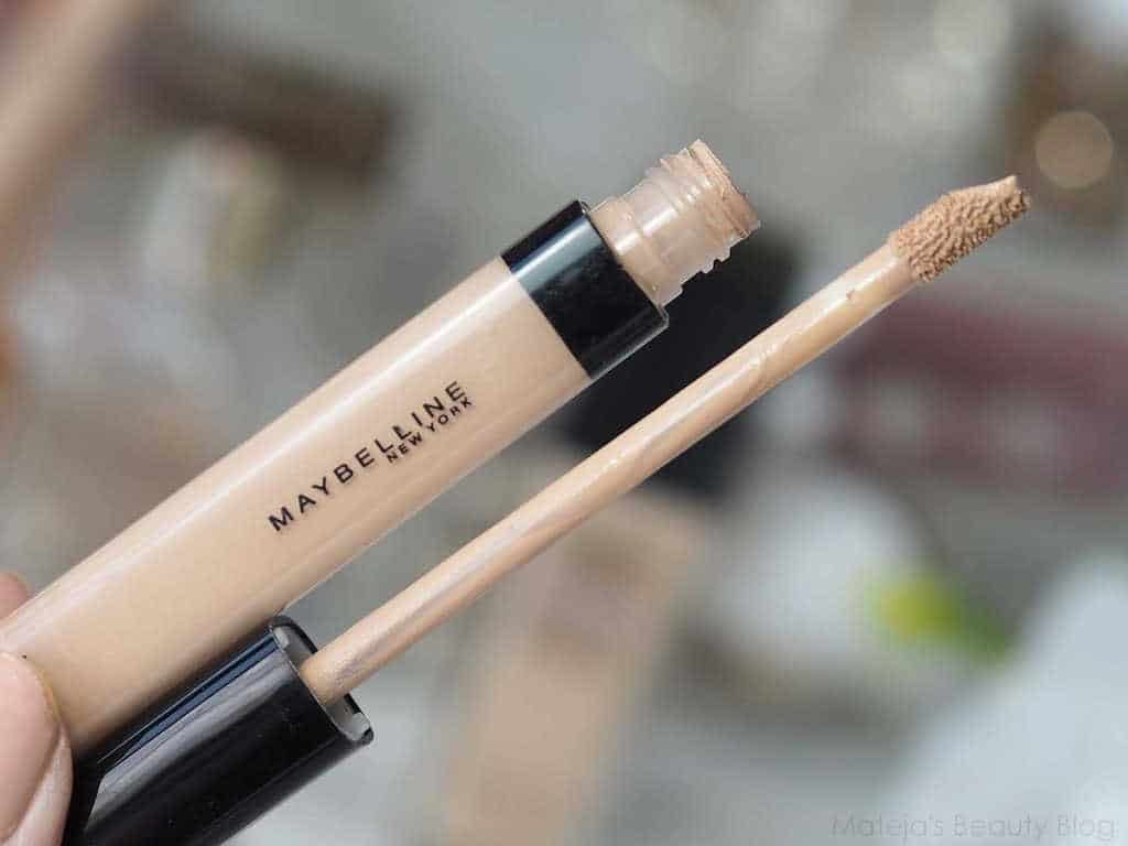 Review Maybelline Fit Me Concealer