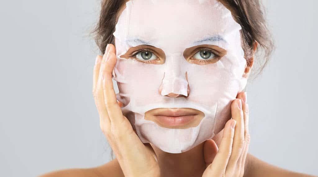 sheet mask terbaik