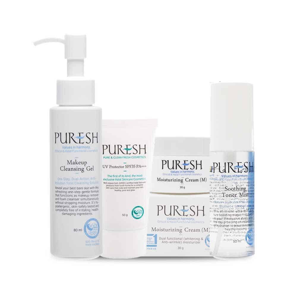 puresh