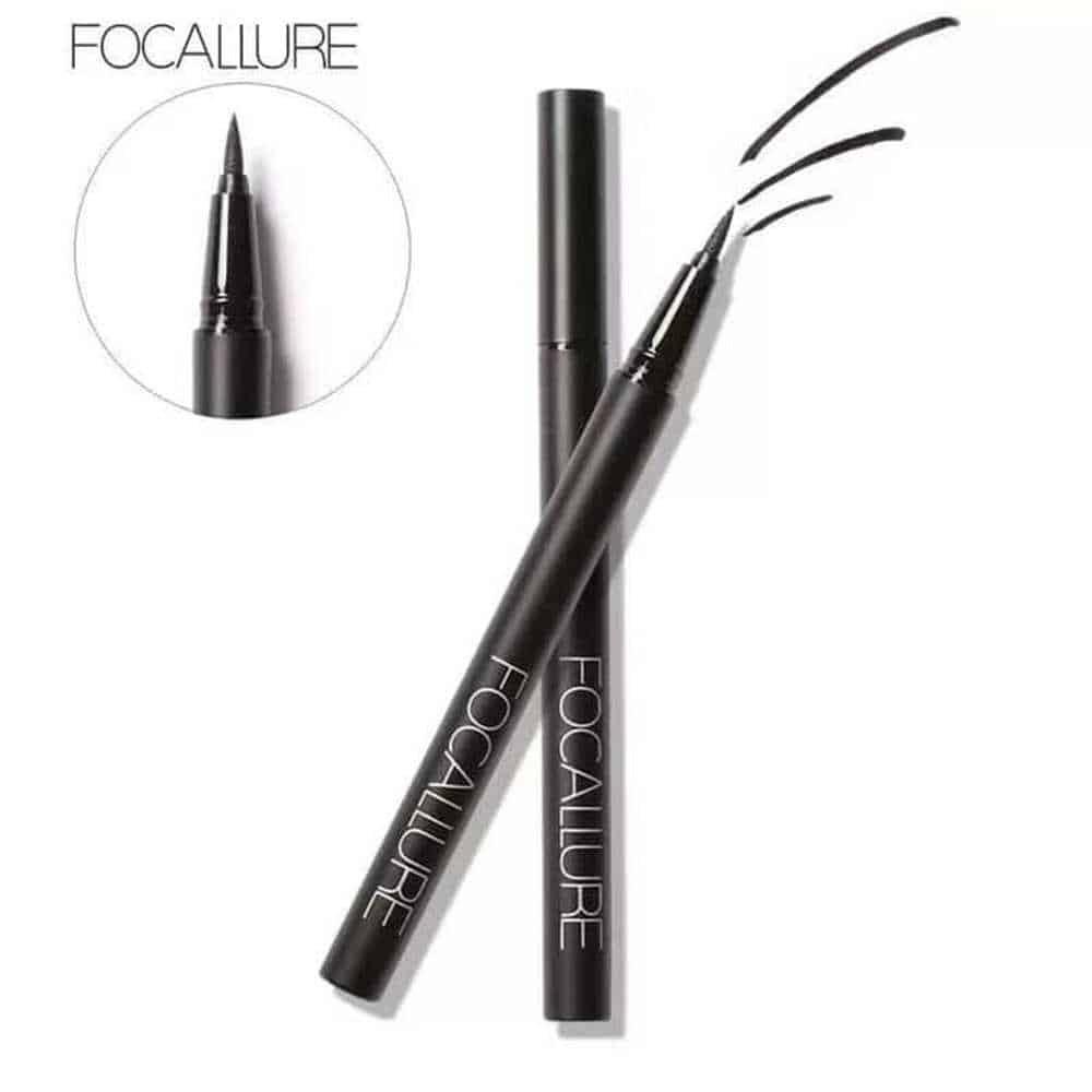 Focallure All-Day Waterproof Liquid Eyeliner