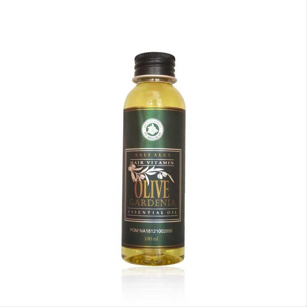 Bali Alus Vitamin Rambut Olive Oil