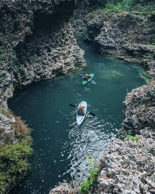 wisata gunung kidul 2019