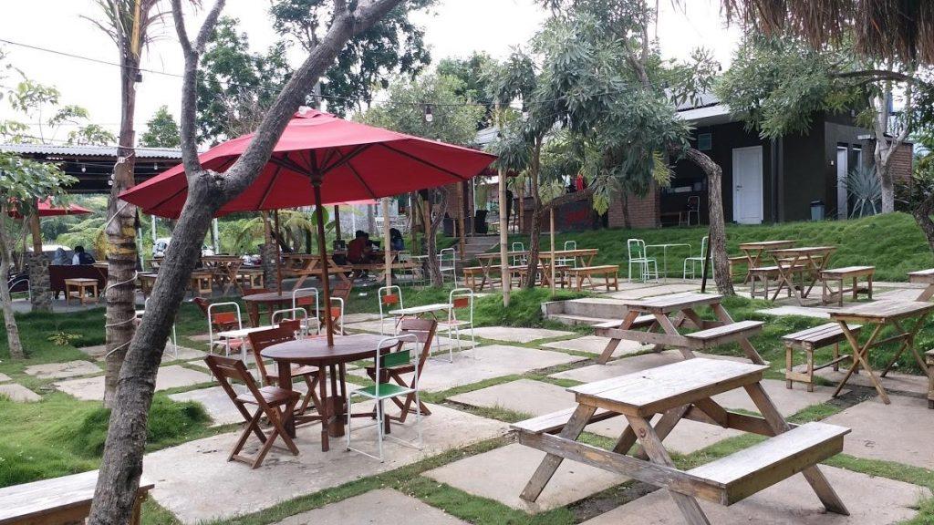 Cafe Indigo Malang