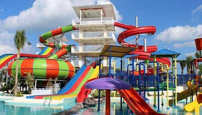 Circus Waterpark