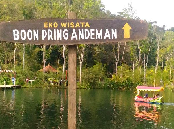 Boon Pring Andeman
