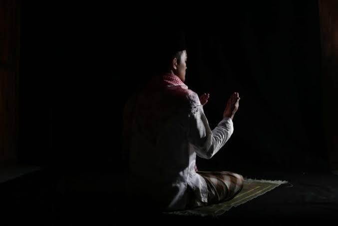 doa sholat tahajud dan dzikir