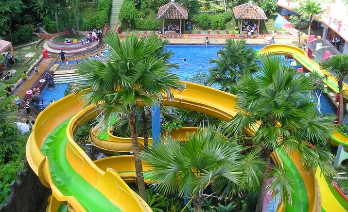 niagara waterpark ambulu