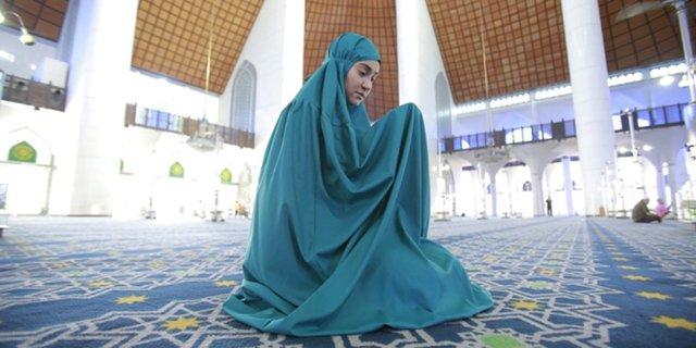 doa sholat dhuha arab