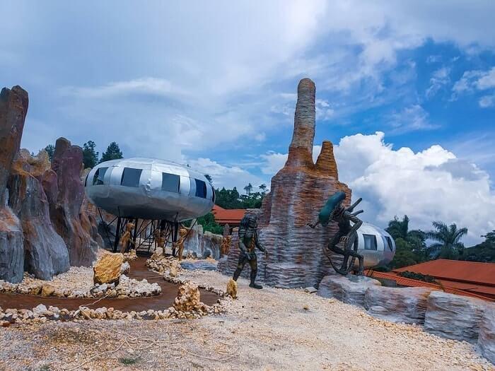 UFO Park Malang
