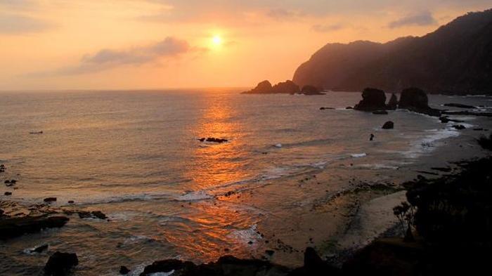 Pantai Papuna