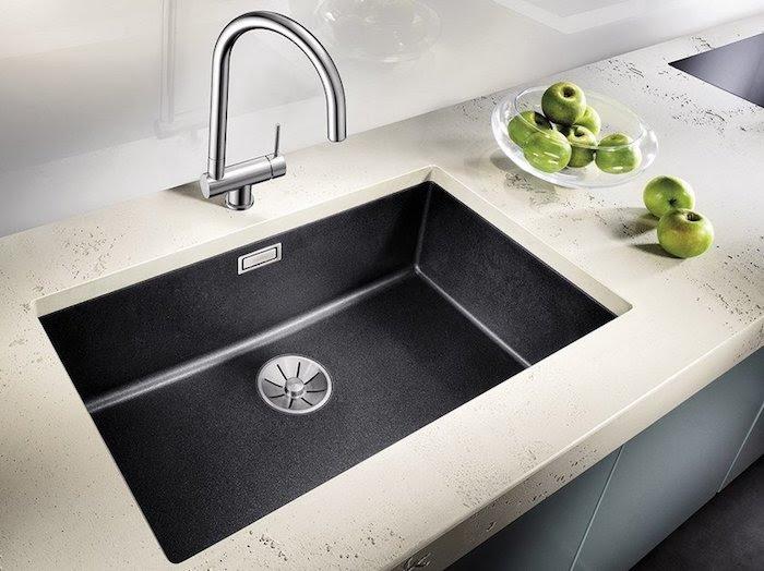 desain wastafel dapur