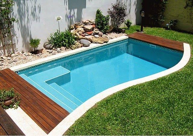 biaya pembuatan kolam renang