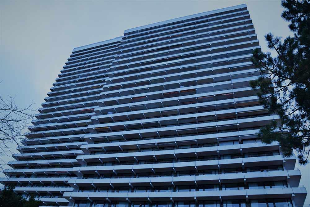 tentang apartemen duplex
