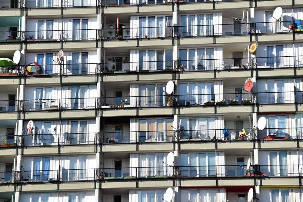 Kekurangan Apartemen Duplex
