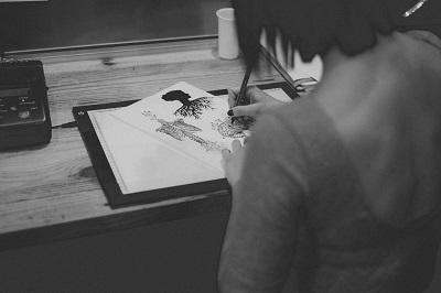 shop drawing