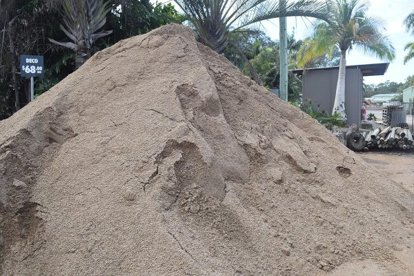 pasir mundu