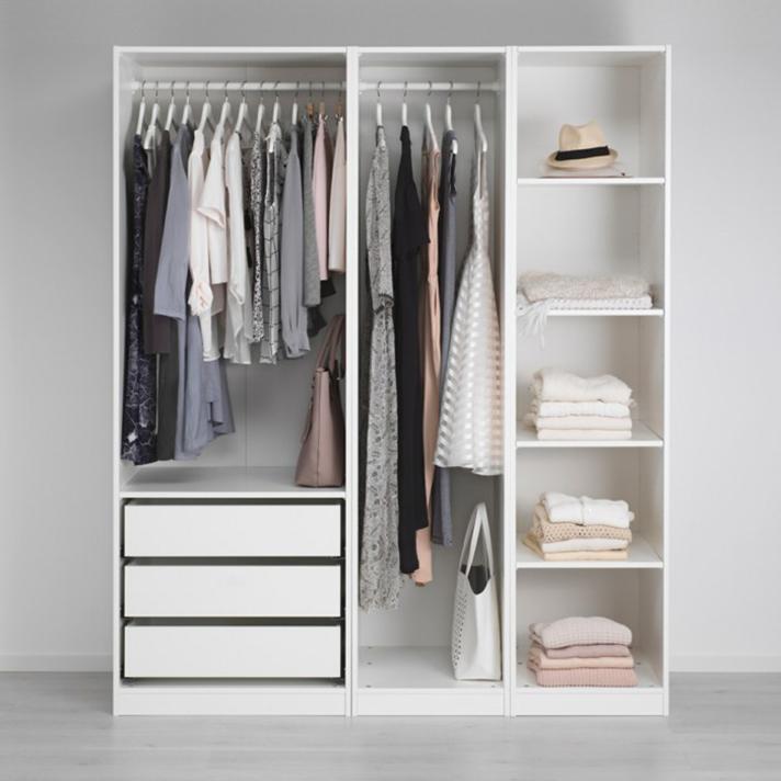open closet 2
