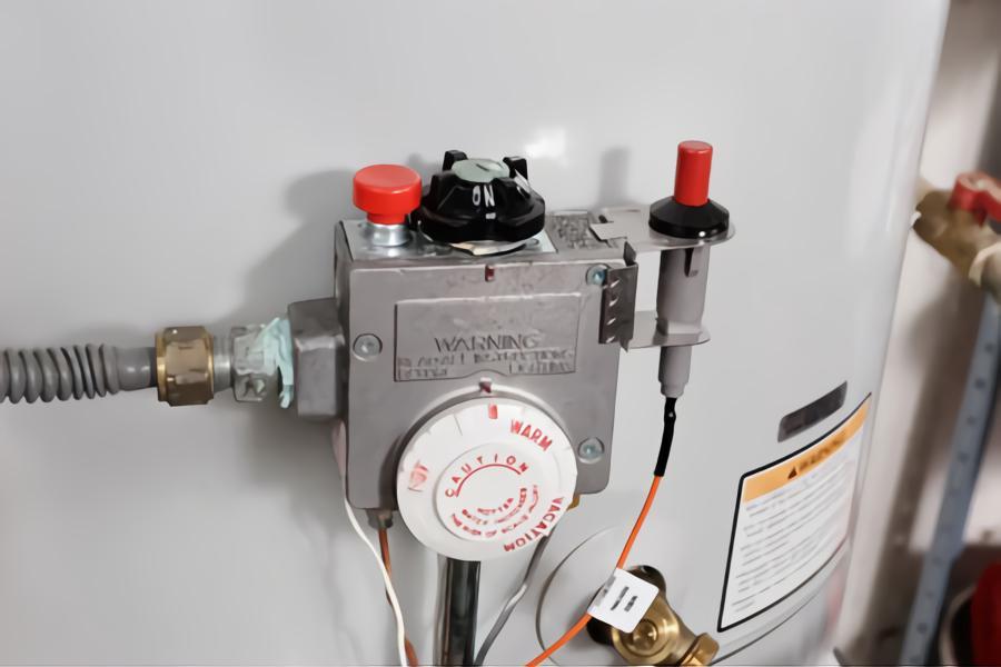 fungsi water heater (pemanas air)