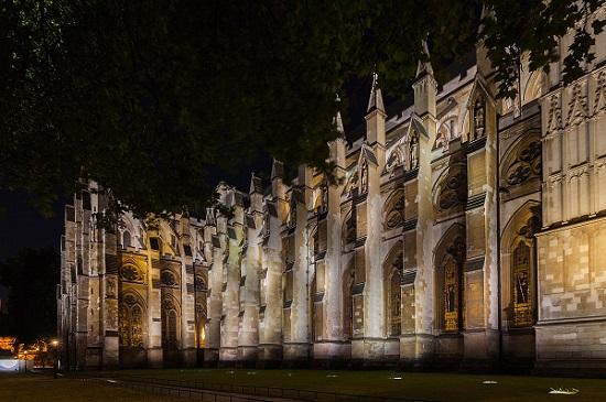 arsitektur gotik